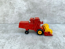 MATCHBOX LESNEY No 65 CLAAS COMBINE HARVESTER