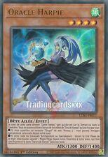 Yu-Gi-Oh!Oracle Harpie : UR LDS2-FR077