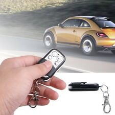 433mhz Universal Cloning Remote Control Key Fob For Car Garage Door Gate