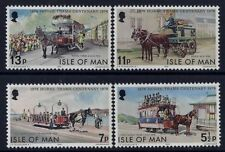 Horses UK Stamps