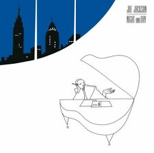 Joe Jackson Night And Day 180gram Vinyl Kevin Gray remastered RTI Audiophile LP
