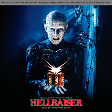 Hellraiser - Original Score - 30th Anniversary - Christopher Young