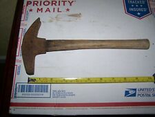 OLD FARRIERS HAMMER
