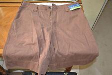 Men's High Sierra Dress shorts - NWT - Size 32 - Brown.