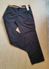 Sheego Damenhosen-Chinos aus Baumwollmischung