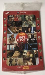 Pizza Hut Puzzle - Star Wars Episode 1