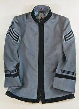 M West Point Cadet grey Uniform Pants EXCELLENT CONDITION Sizes S L@@k!