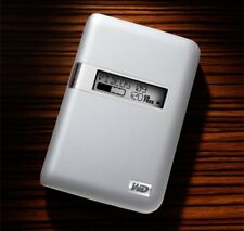 Western Digital WD My Passport 500GB Portable External Hard Drive HD MAC EDITION