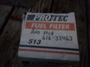Fuel Filter-Turbo Pro Tec 513
