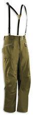 ARCTERYX LEAF Gryphon Half Shell Pants | Crocodile GORE-TEX® Size Large | Sphinx