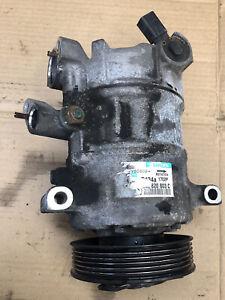 VW PASSAT B6 AIR CON AIR CONDITIONER COMPRESSOR PUMP 1K0820803C