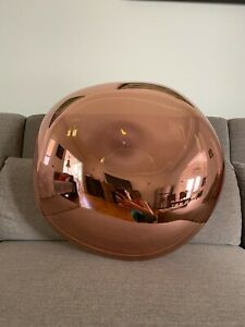 Tom Dixon MELT Copper Surface UL TOM DIXON Retail price $800
