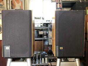Pair JBL J2050 Speakers ***100% Original *** TESTED ***