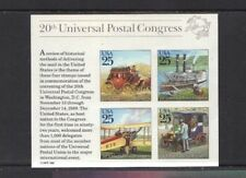 US Scott #2438 Souvenir Sheet Very Fine MNH Cat. Value $5.00            #fol
