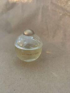 Attraction by Lancome 7 ml/.23 oz Eau de Parfum Splash Mini NEW IN BOX (P30)