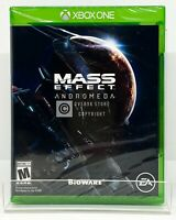 Mass Effect: Andromeda - Xbox One - Brand New | Factory Sealed