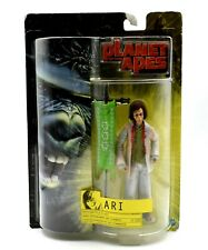 Planet of The Apes - Ari with Battle Flag Action Figure