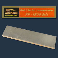 KME Sharpening System- Gold Series X-Fine Diamond Hone-1500 grit