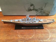 Atlas Editions 1/1250 Scale USS Missouri