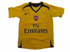 Nike Arsenal London Kinder Trikot Jersey Gr.116-128