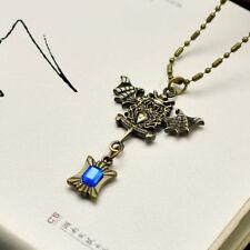 NEW Anime Black Butler Kuroshitsuji cosplay pendant necklace Free shipping 016