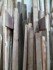 "Reclaimed 4"" x 3"" timber, furniture, gardening, veg planters £2.25 per metre"