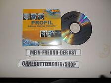 CD VA Klassik Profil - Fine Art Of Classical Music (7 Song) EDITION HAENSSLER