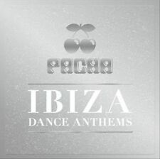 VARIOUS ARTISTS - PACHA IBIZA DANCE ANTHEMS [DIGIPAK] (NEW CD)
