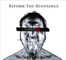 Reform the Resistance : Truth Is Dangerous CD
