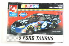 ERTL NASCAR FORD TAURUS #6 VIAGRA MODEL KIT 1/25