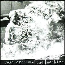 RAGE AGAINST THE MACHINE - S/T CD ( AUDIOSLAVE ) RATM ~ TOM MORELLO *NEW*