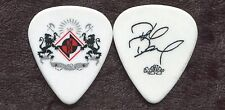 MACHINE HEAD 2008 Blackening Tour Guitar Pick!! PHIL DEMMEL custom concert stage