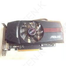 USED ASUS GTX550TI 1GB 192Bit 192SP 98.5GB/s GTX 550 Ti Video Card for games