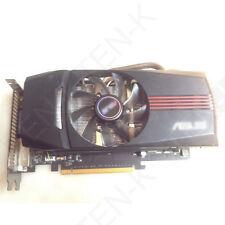 USED ASUS GTX550TI 1GB 192Bit 192SP 98.5GB/s GTX 550 Ti Video Card for games