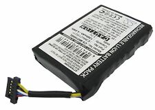 UK batterie pour Yakumo 300GPS delta 300 3,7 V rohs