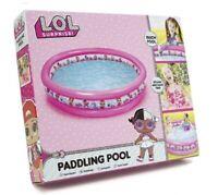 Lol Paddling Pool Swimming Pool Kids 150cm Outoor Inflatable