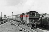 Penkridge Railway Station Photo 1 Wolverhampton Line. Gailey Stafford