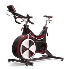 Watt Bike Pro Wattbike Exercise Cycle Black & Red