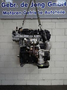 - -TOP - - Motor Audi A4 40 TFSI - - DLV - - Bj.19 - - NUR 31 TKM - - KOMPLETT