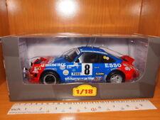 PORSCHE 911 SC 1/18 J.LTHERIER MONTECARLO 1982 #8