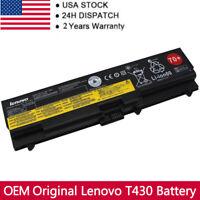 OEM Genuine 70+ Battery Lenovo ThinkPad T430 T450 T450 T550 45N1036 45N1037 NEW