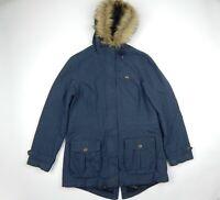 L.L. Bean East End Explorer Parka Jacket Women's sz M Reg