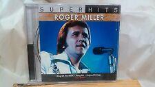 Roger Miller Super Hits 2007 Sony Music Entertainment                     cd2132