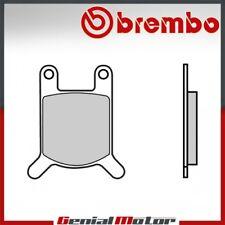 Pastiglie Brembo Freno Anteriori 07GR01.01 per Zundapp KS SUPER 80 1983 > 1985