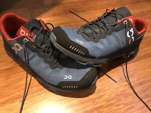 Men's On Cloud Swiss Engineering Cloudtec Shoes- Size 9