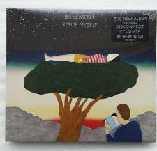 "CD Basement   ""Beside Myself""   (new, sealed)"