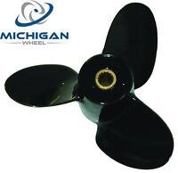 "Michigan Wheel 13/""X19P 3 Blade Aluminum Propeller 072108"