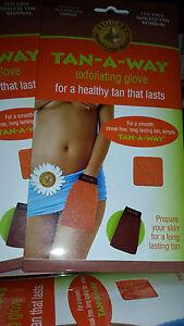 Tan-A-Way Magic Peeling Feggari Tan Removal