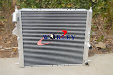 Pour renault clio MK1 williams 16S 1.8L 2.0L 16V 1993-1998 aluminum radiator mt