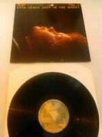 ETTA JAMES - DEEP IN THE NIGHT LP / UK 1ST PRESS WARNER BROS K56492 A1 B1